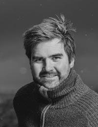 Mats Hegg Jacobsen